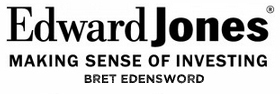 Edward Jones Bret Edensword